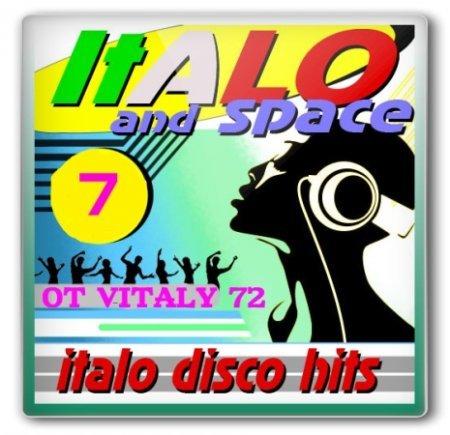 SpaceSynth & ItaloDisco Hits