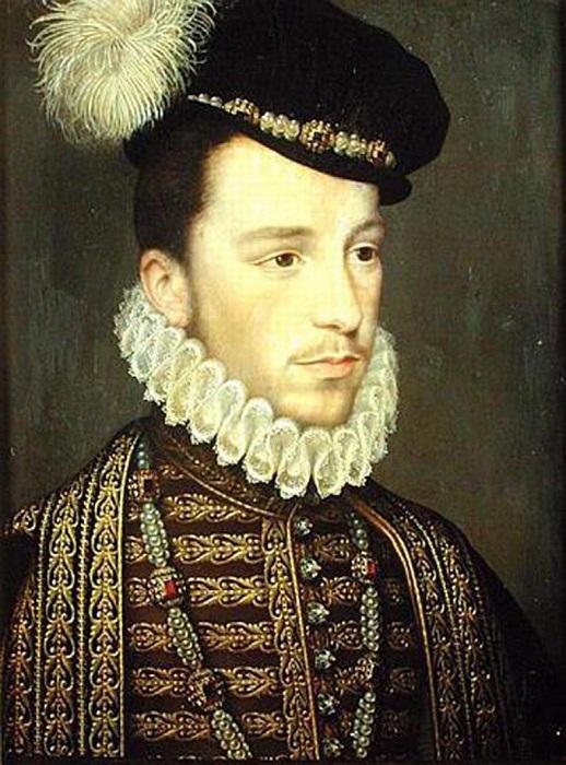В восемнадцать Генрих стал национальным героем и одним из самых знаменитых принцев Европы.