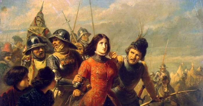 Картина Адольфа Александра Дилленса.